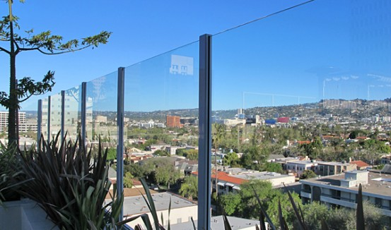 Glass Windscreen Installation - San Diego