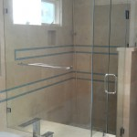 Master Bath - Shower Enclosure - Coronado
