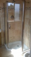 Neo Angle Shower Enclosure