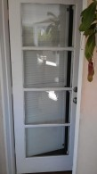 Residential Door Glass Repair