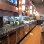 Custom Bar Mirrors - Mira Mesa