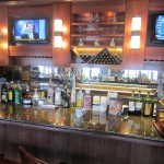 Custom Bar Mirrors - Red Lobster - Mira Mesa