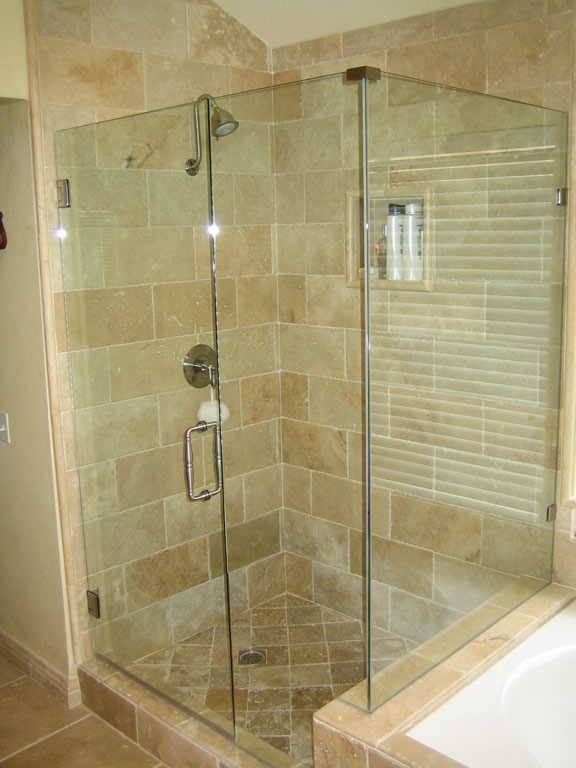 Shower Enclosures San Diego