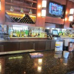 Red Lobster Mira Mesa - Custom Bar Mirror