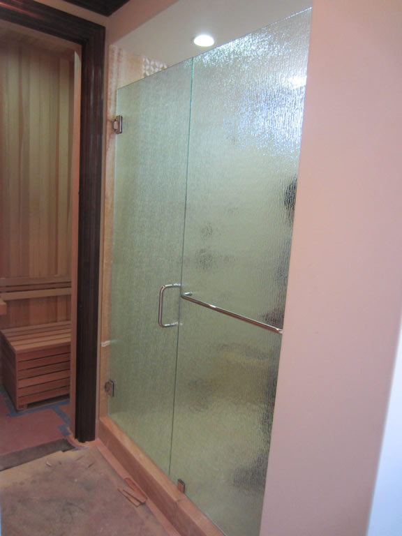 Privacy Shower Doors Large Size Of Bathroom Glass