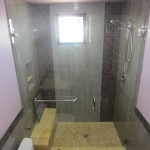 Shower Enclosure Rancho Santa Fe