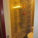 3/8 Inch Frameless Shower Mira Mesa