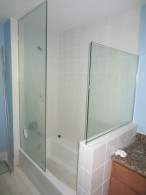 Doorless Shower Enclosure Hillcrest