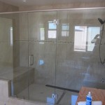 Large Shower Enclosure San Diego