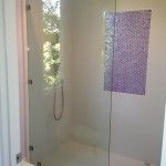 After Glass Shower Screen Rancho Santa Fe