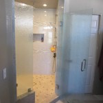 Rain Glass Shower Door San Diego Ca