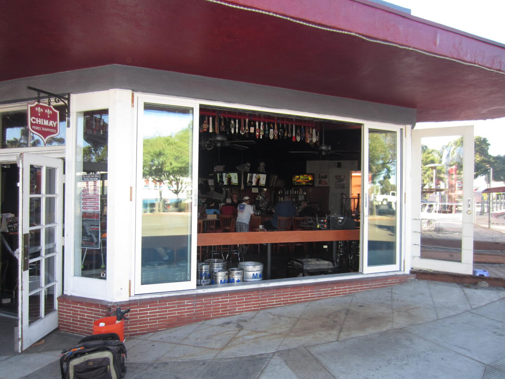 Commercial Sliding Window : Commercial windows south park abby patriot glass and