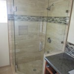 Neo Angle 3 8 Glass Shower Enclosure Hillcrest