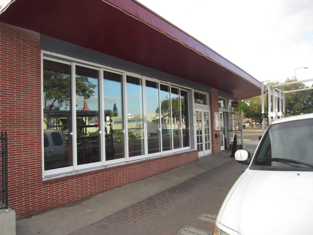 Commercial windows south park abby patriot glass and for Commercial windows