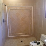 3/8 Inch Frameless Shower Enclosure Installation