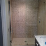 1/2 Inch Glass Shower Enclosure Little Italy San Diego