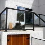 Aluminum Railing System Mission Valley