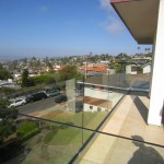 Tempered Glass Railing Installation San Diego
