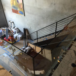 New Glass Railing Installation San Diego
