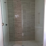 Half Inch Glass Shower Enclosure