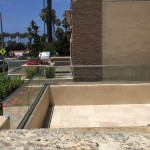 La Jolla Glass And Stainless Railing
