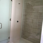 Shower Enclosure Half Inch Glass