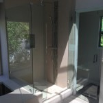 Three Eighths Frameless Glass