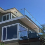 California Home Railing Installation