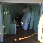 Custom Glass Door Installation La Mesa