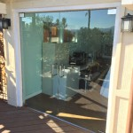 Custom Glass Doors Installed La Mesa