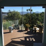 Exterior Glass Doors La Mesa