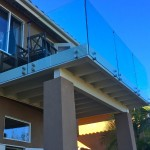 Unobstructed Glass Railing San Diego