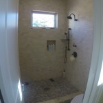 Custom Shower Galss Installation San Diego