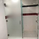 Dual Shower Glass Installation Point Loma