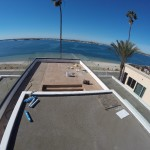 Unobstructed Roof Top View Mission Bay San Diego