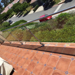 Three Eights Glass Railing San Diego