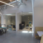 Glass Office Wall Partitions San Diego