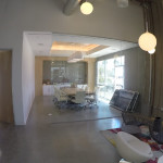 Interior Glass Office Walls San Diego
