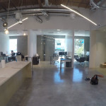Office Wall Partitions Custom Glass San Diego