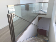 Glass Railing Design Install Pacific Beach