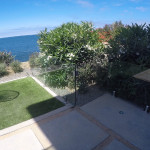 Glass Railing Install Bird Rock La Jolla