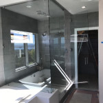Steam Shower Enclosure Supply And Install Glass