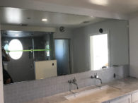 Custom Mirror Installation Pacific Beach