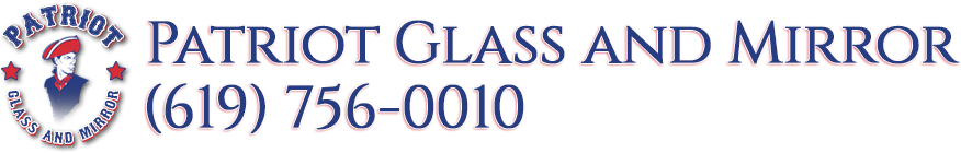 San Diego Glass Service & Repair Company