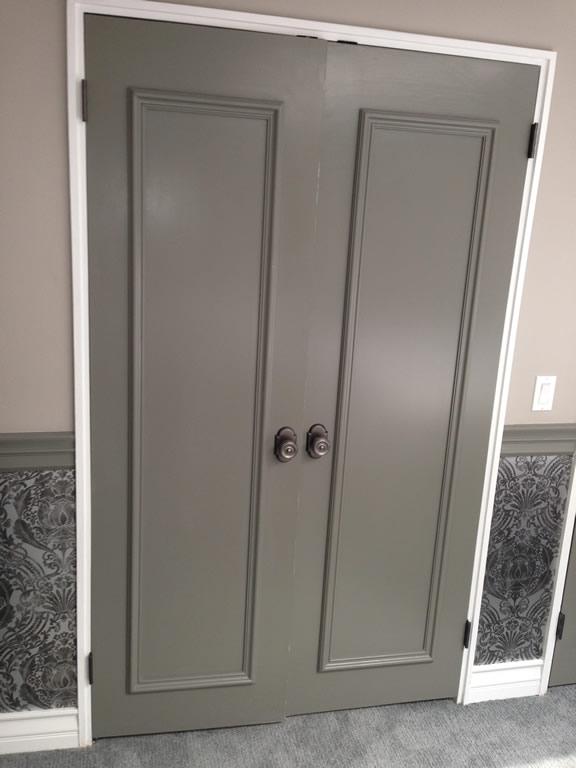 Closet Door Mirror Installation Patriot Glass And Mirror
