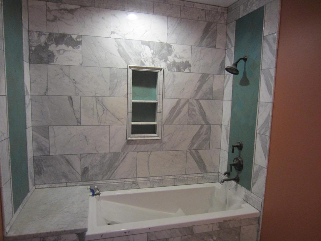 Bath Shower Enclosure Tub And Shower Frameless Enclosure Patriot Glass And