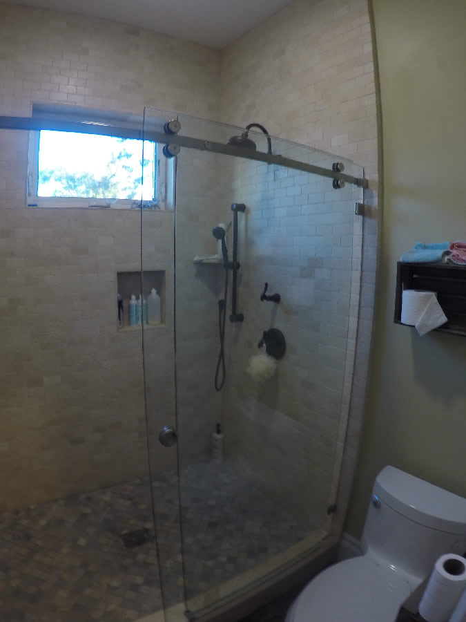 Sliding Glass Shower Doors Patriot Glass And Mirror